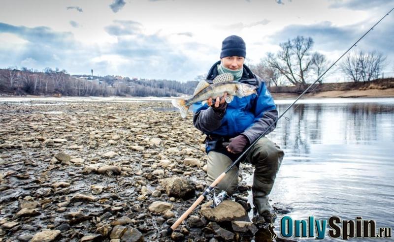 ограничения рыбалки в ленобласти